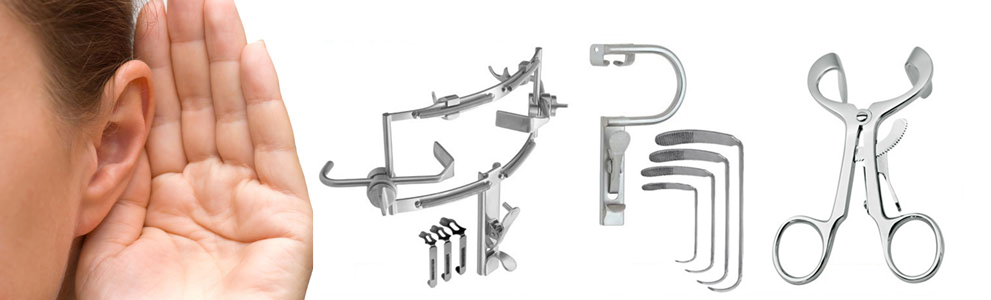 Ent Surgical Equipments